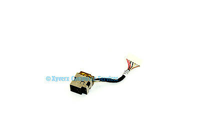 """608273-001 HP PAVILION POWER DC-IN CONNECTOR CABLE DM4 /""""GRADE A/"""""""