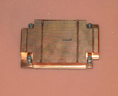 Cisco UCS C220 M3 Heat Sink Heatsink UCSC-HS-C220M3
