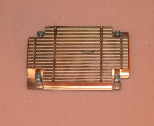 2pcs Cisco UCS C220 M3 Heat Sink Heatsink UCSC-HS-C220M3