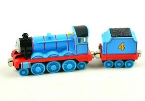 Thomas Friends Train Tank Take-N-Play Along - Thomas & Tender Diecast Metal 2002