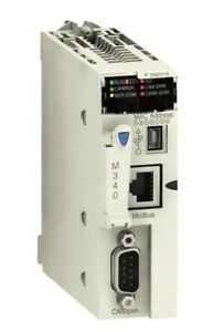 SCHNEIDER ELECTRIC BMXP3420102 M340
