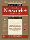 COMPTIA NETWORK+ ALL-IN-ONE EXAM GUIDE [9780071 - MICHAEL MEYERS (HARDCOVER) NEW