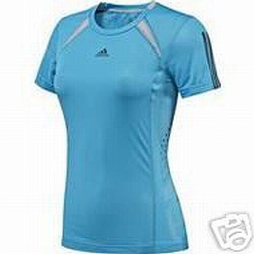 Adidas Jogging Running-T-Shirt adistar S S Tee W Gr 40 605577