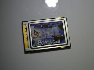 MENTOR PCMCIA DRIVERS WINDOWS XP