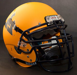 Wvu football helmet