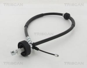 Feststellbremse TRISCAN 814011155 für BMW Seilzug
