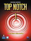 Top Notch 1 with ActiveBook: 1 by Joan M. Saslow, Allen Ascher (Paperback, 2011)