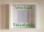 IKEA ribba Box cadre personnalisé Vinyle Mur Art Citation I will never let you Fall