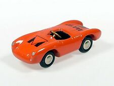 """Schuco Piccolo Porsche 550 Spyder """"Modellfahrzeug IAA 1997"""" # 50127003"""