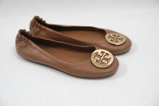 f33c729f5db5  12 Tory Burch  Minnie  Travel Ballet Flat Size 9.5 retail  228