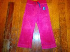Kinderkleidung für Jungen Gr. 92, 1 Hose (833) von Papagino rot