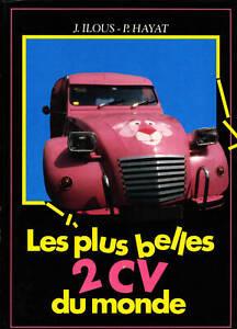 ILOUS-amp-HAYAT-LES-PLUS-BELLES-2CV-DU-MONDE