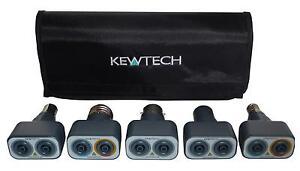 Kewtech-LIGHTMATES-Kit-for-KT61-KT62-KT64-KT65