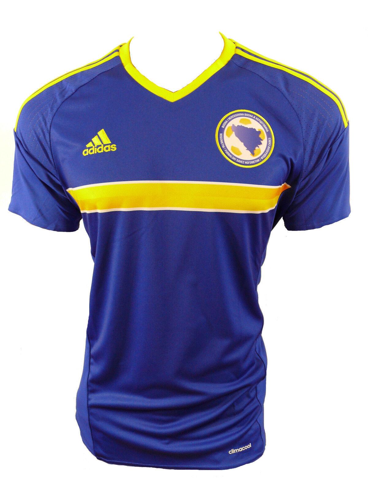 Adidas Bosnia Herzegovina jersey size L