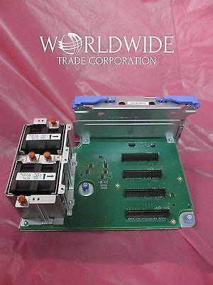 IBM 5604-82XX 8x Slot POWER7 DDR3 Memory Riser Card CCIN 51CC 8205-E4B E6B z7
