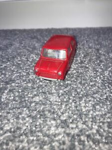 Corgi-Vintage-Mini-Red-Min-1-Car