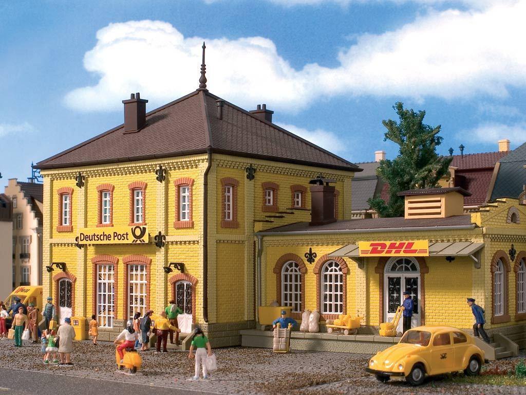 SH Vollmer 43774 Deutsche Post - DHL Bausatz 3774 3774 3774 Fabrikneu ce26b7