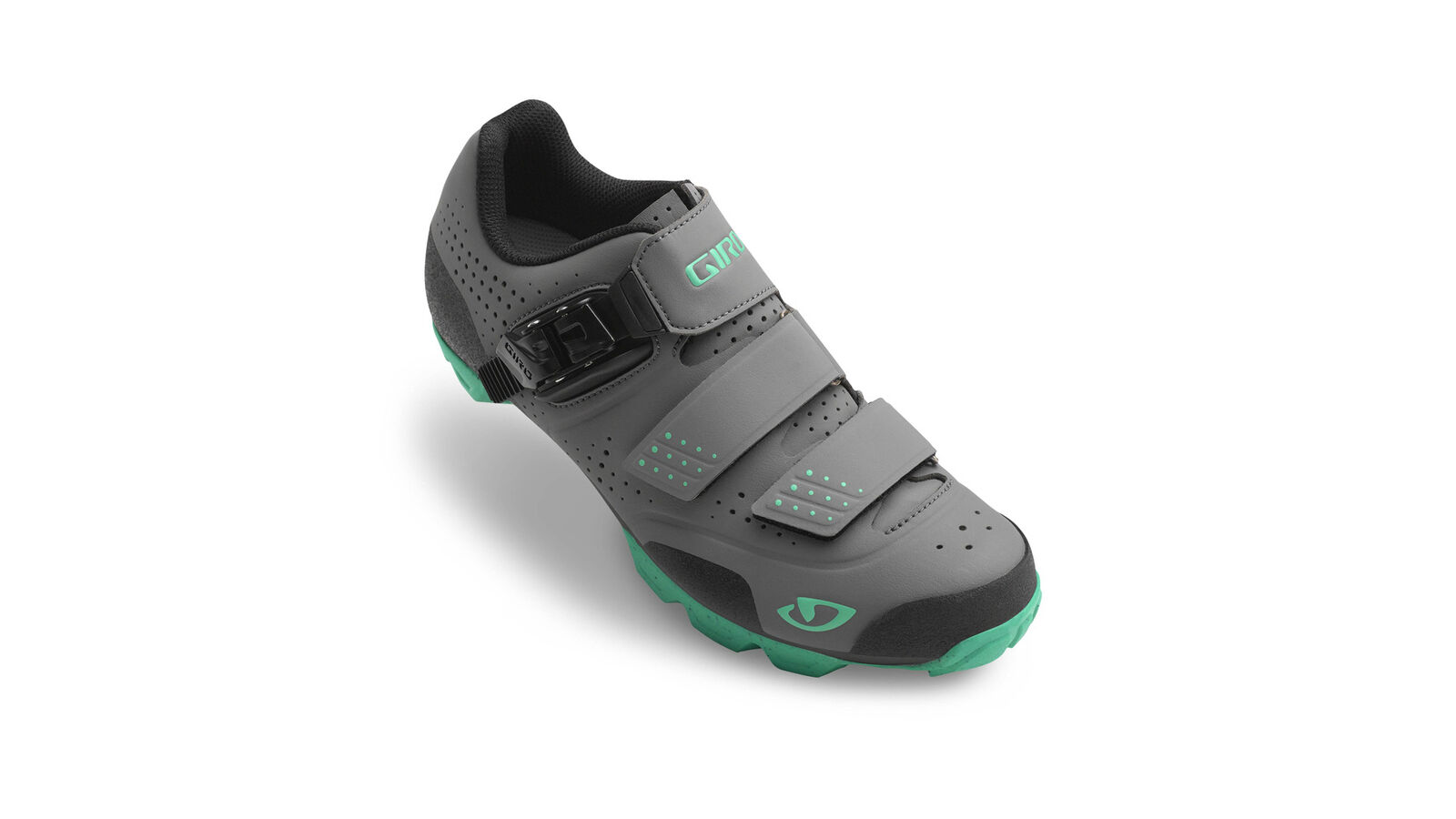 Giro shoes Cyclist Manta R Grey Breathable Lightweight  geruchshemmend  fair prices