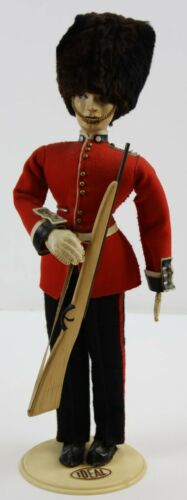 """Ideal Buckingham Palace Grenadier Guard"""