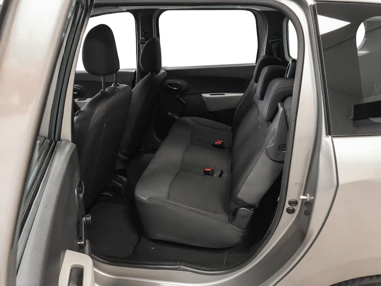 Dacia Lodgy 1,5 dCi 90 Ambiance 7prs - billede 6