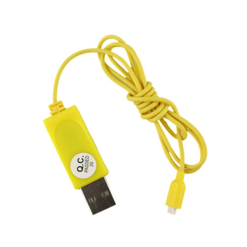 New USB Charger Wire for Syma S107 S107S S107C RC Quadcopter Rc Helicopter T*bp