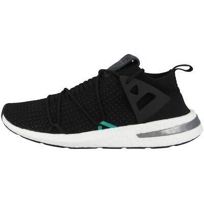 Adidas Arkyn Primeknit Women Scarpe Donna Tempo Libero Sneaker Black Silver B28123-mostra Il Titolo Originale Gradevole Al Gusto