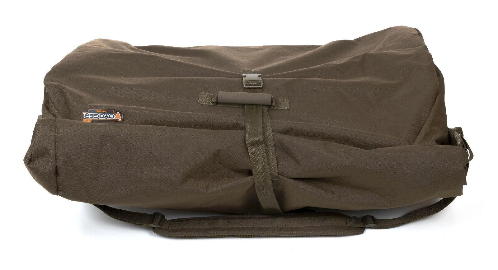 Fox VOYAGER Bed BAG clu345 bedchairbag sono Borsa Borsa Bag