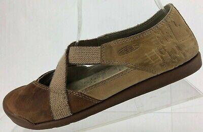 Lower East Side Womens Opal Flat Sandal