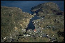 731081 Quidi Vidi Village Southeast Of St Johns Newfoundland A4 Photo Print
