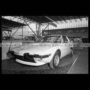 #pha.018764 Photo FIAT X1-9 1973 Car Auto CNLuWlBY-09113058-101274957