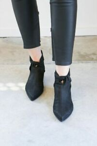 LD-TUTTLE-SHOES-THE-MARBLE-KNOT-BOOTIES-BLACK-LEATHER-POINTY-ANKLE-BOOT-39-645