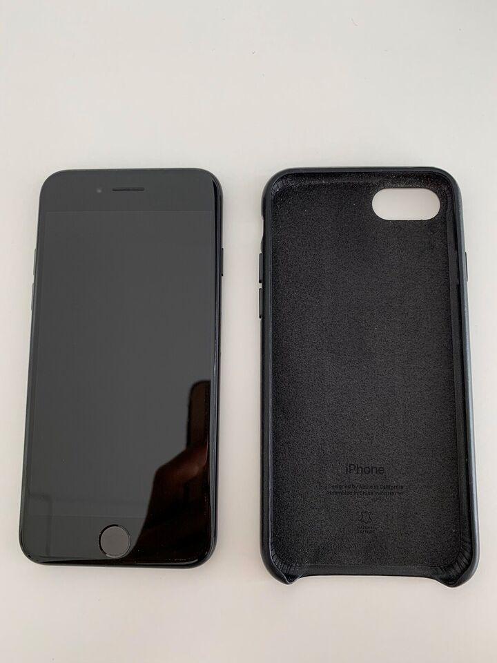 iPhone 7, 128 GB, Perfekt