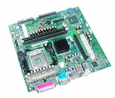 Dell D7772 OptiPlex GX280 SFF model DHP Socket T LGA775 Motherboard 0D7772