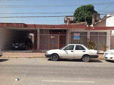 CASA EN PRIMER CUADRO DE LA CIUDAD EN CARDENAS TABASCO