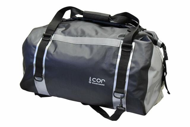 60L Duffel Bag Waterproof Dry Lightweight Handle Travel Outdoor Sports Kayaking