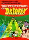 Twelve Tasks of Asterix by Goscinny, Uderzo (Hardback, 1995)