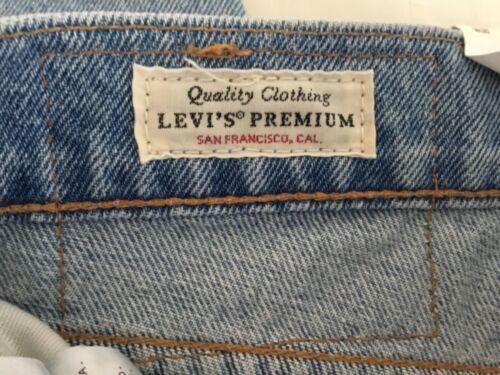 wähl Gr 04511-2607 Levi's 511 Slim Fit Stretch Herrenjeans Ozean Parkway Wrap