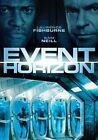 Event Horizon 0883929304387 With Laurence Fishburne DVD Region 1