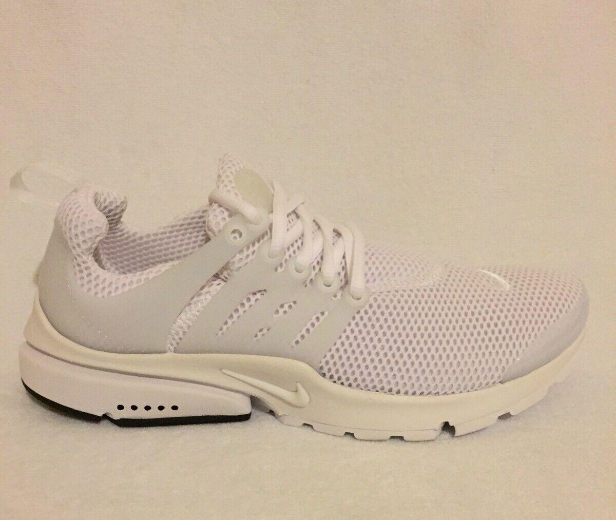 Nike Air Presto (Reino Unido) Nuevo Y En Caja