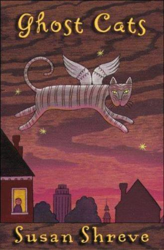 Ghost Cats Shreve, Susan Paperback Used - Good