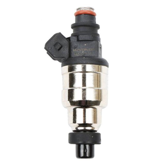 750cc Fuel Injectors For Honda B16 B18 B20 D16 D18 F22 H22 H22A VTEC Free c D2B1