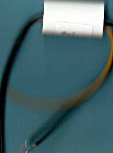 Condensateur 5 Pôle 0,1µf+2x2500pf a3//0436