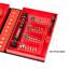 Deyard SG-455 Jeu de Tournevis Précision Kit D/'Outils Réparation Réparer