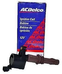 ACDELCO Ignition Coil 5.4L For Ford Lincoln C1659 DG521 GN10233 FD509  SET 6