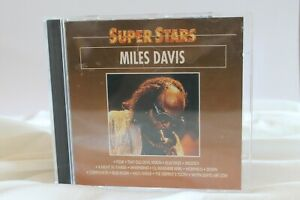 Miles-Davis-CD-Super-Stars-Four-That-Old-Devil-Moon-Blue-Haze-Smooch-Whispering