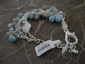 Viva Beads WhiteSandMesh Chain Bracelet 05407023