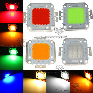 10W-20W-30W-50W-100W-RGB-SMD-Bright-High-Power-LED-Bead-Chips-Flood-Light-Bulb