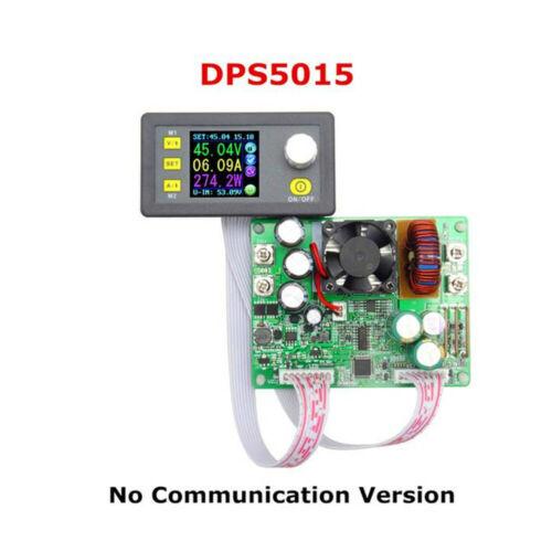 DPH5005 Digital DC Adjustable Buck-boost Constant Power Supply Module 0-5A New