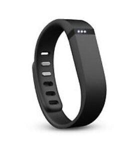 LARGE-Black-Wrist-Band-suits-Fitbit-Flex-in-Melb-AUST-POST