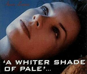 Whiter Shade of Pale [CD 2], Annie Lennox, Used; Good CD